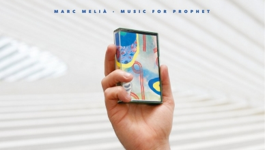 Marc Melià MUSIC FOR PROPHET