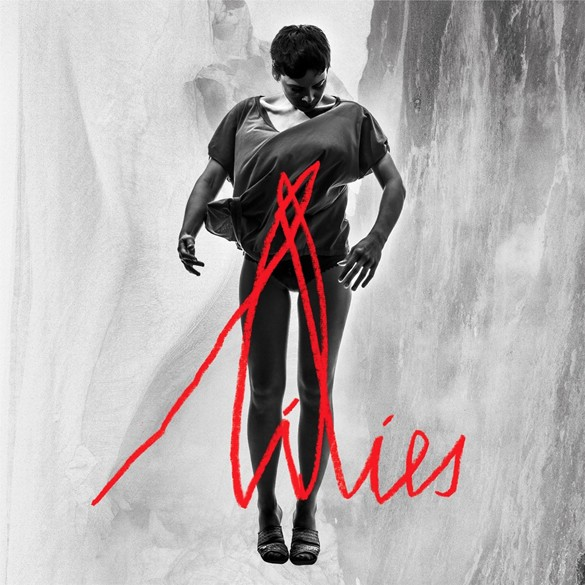 Melanie De Biasio - Lilies cover album