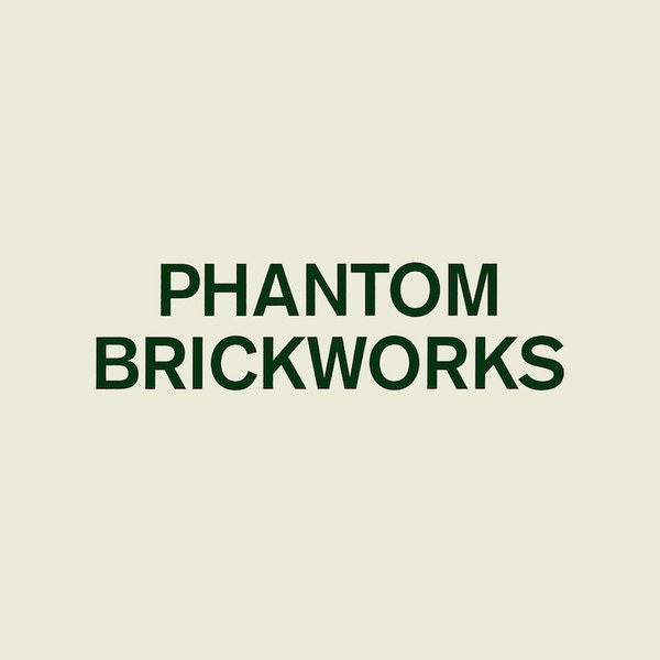 Bibio - Phantom Brickworks