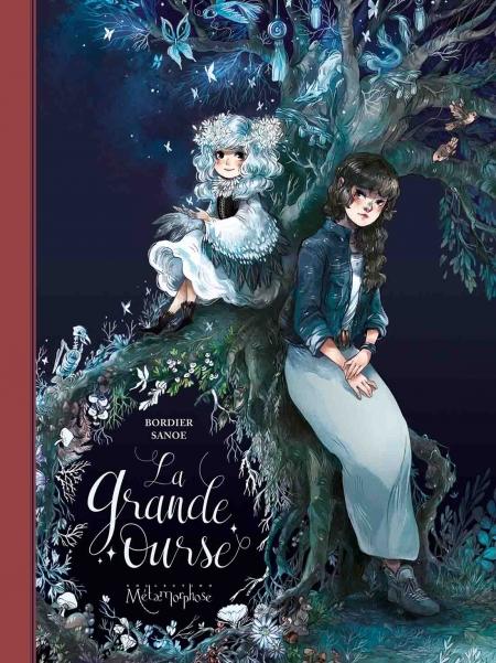 La Grande Ourse – Elsa Bordier & Sanoe