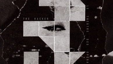 playlist BENZUNE : the hacker cover album