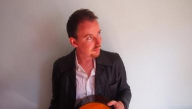 Matthieu Eveillard (fourni par l'artiste)