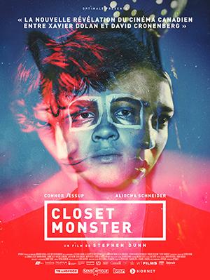 closet-monster-affiche-stephen-dunn