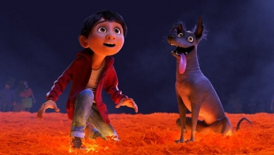 Coco : Photo film pixar disney
