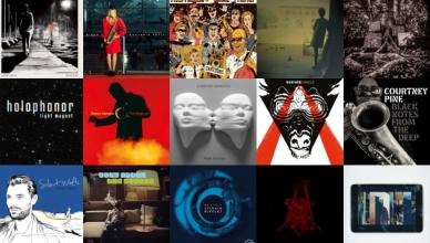 15 albums de Jazz à retenir pour la 2e moitié de 2017