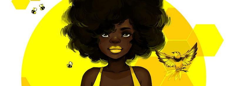 Cunninlynguists – Rose Azura Njano