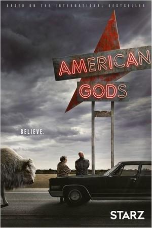 American Gods saison 1
