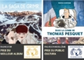 Angoilême - PALMARÈS OFFICIEL 2018