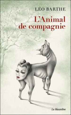 Léo Barthe - L'animal de compagnie
