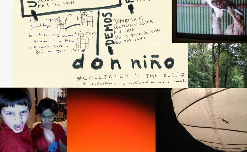 Don Niño - Collected In The Dust