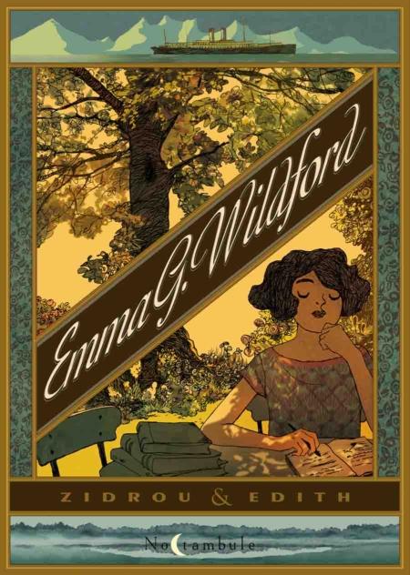 Emma G. Wildford – Edith & Zidrou