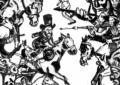 Ici-bas (L'armée fantôme du colonel Lemmy Doolitle)