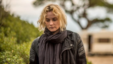 In the fade – Fatih Akin - Diane Kruger