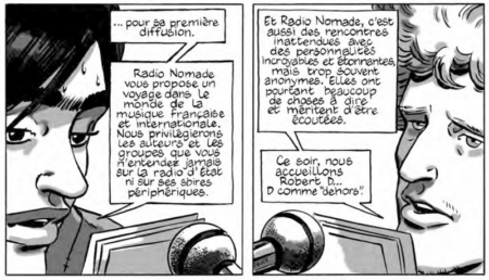 Interférences image dargaud