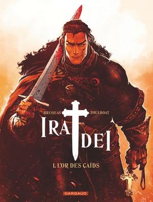 Ira Dei - tome 1