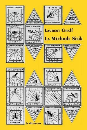 La méthode Sisik le livre de Laurent Graff