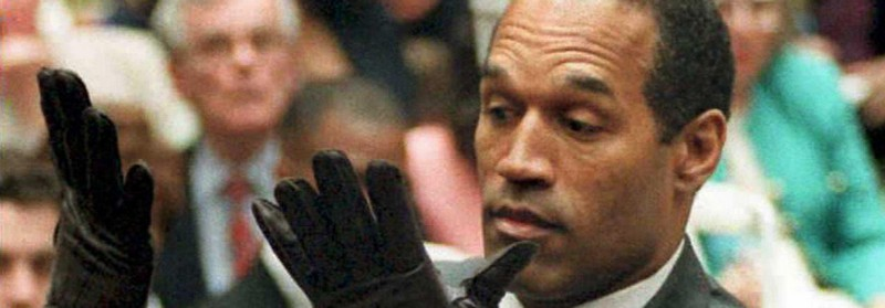 O. J. Simpson : Made in America