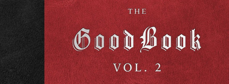 The Alchemist & Budgie : The Good Book Volume 2