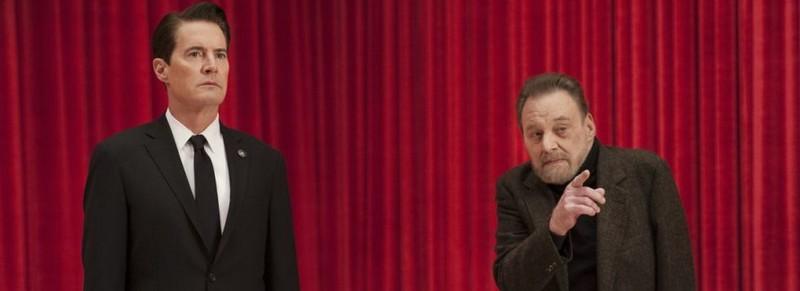 Twin Peaks: The Return - saison 3