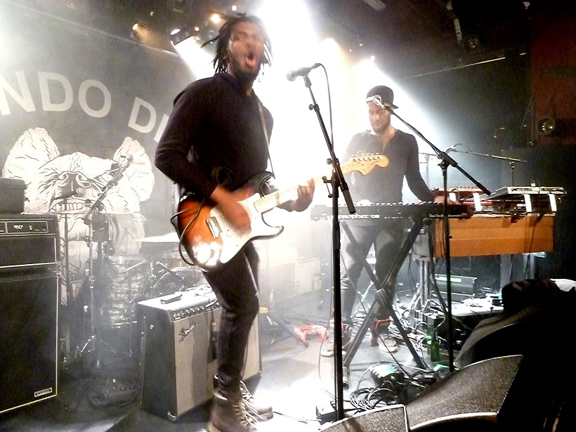 The OBGMs Maroquinerie 2018(19)