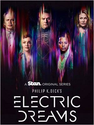 Electric Dreams Saison 1