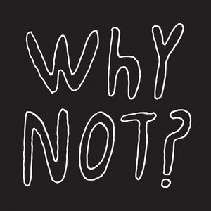 Half Japanese – Why Not? cover album