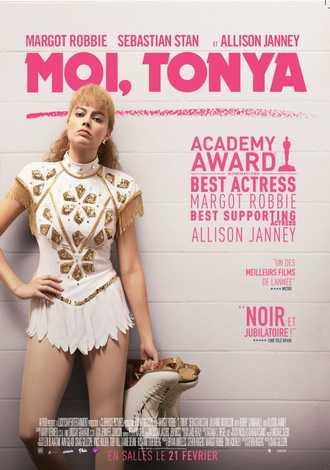 Moi, Tonya : Photo affiche