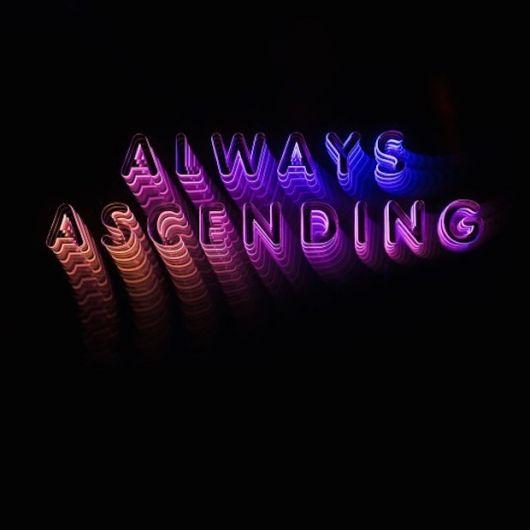 franz ferdinand - always ascending album
