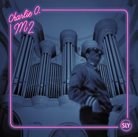 CHARLIE O - m2 cover