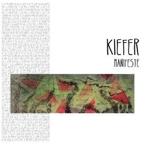 Jérémie Kiefer - Manifeste