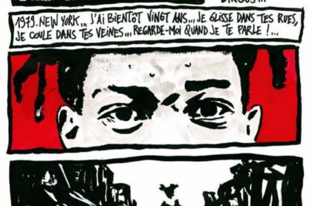 Visions of Basquiat de Yves Budin