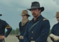 Hostiles : Photo Christian Bale