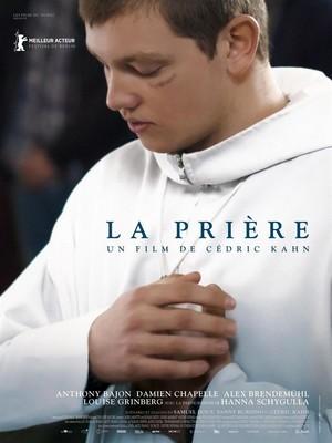 La Prière : Affiche