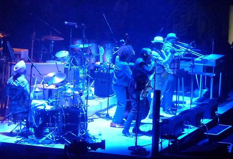 Arcade Fire à l'AccorHotels Arena le samedi 28 avril