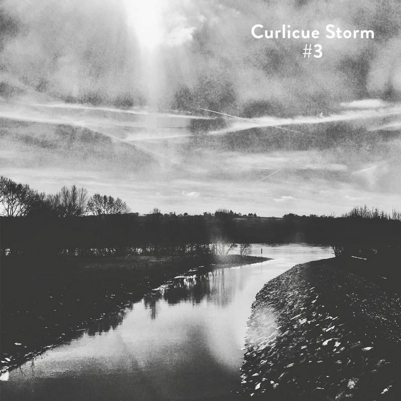 Curlicue Storm #3
