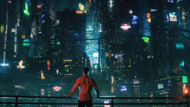 Altered Carbon - Saison 1 - netflix