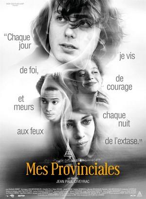 Mes Provinciales : Affiche