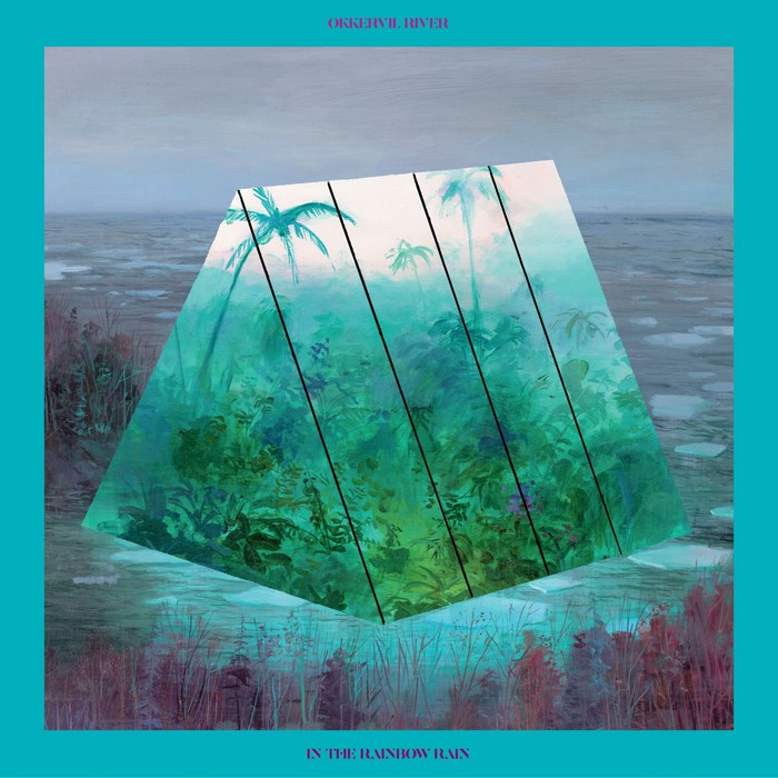 Okkervil River - In the rainbow rain  album
