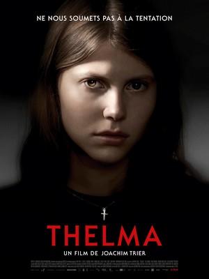 THELMA DVD & BLU-RAY