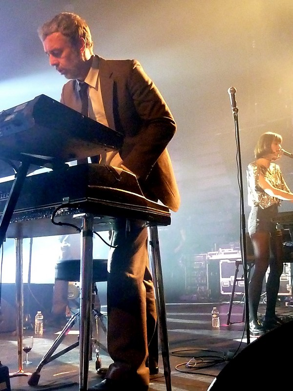 Baxter dury casino de paris casino rewards vip slot