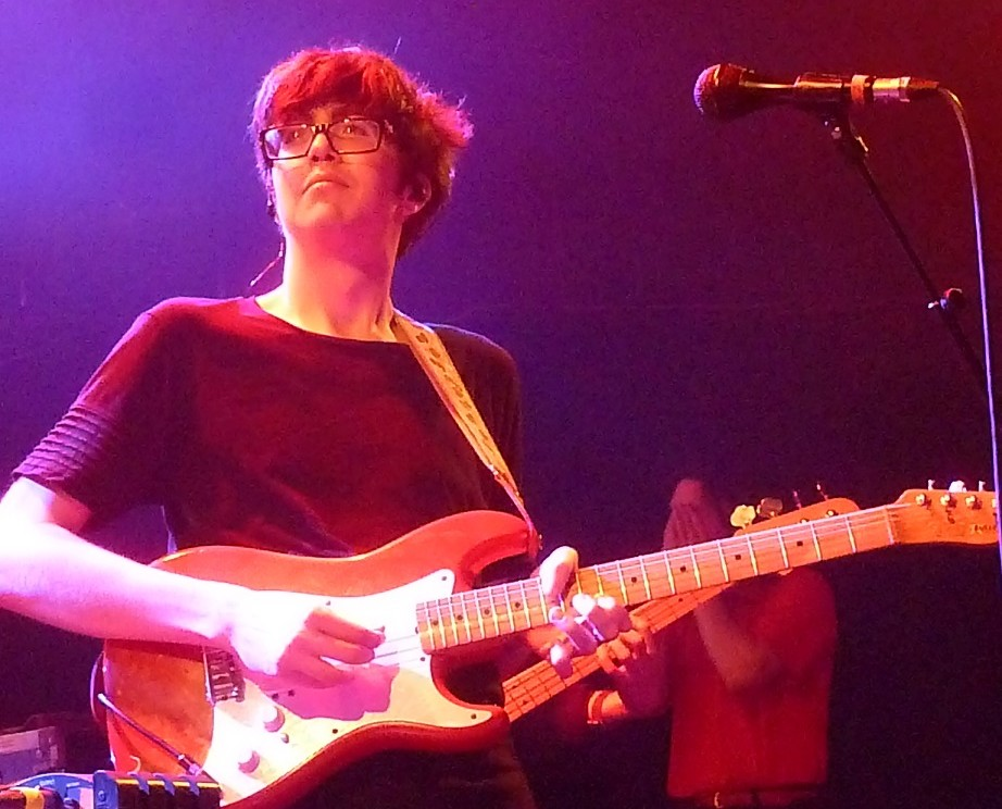 Car Seat Headrest Trabendo