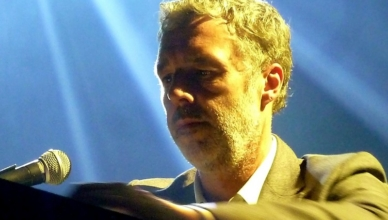 Baxter Dury Casino de Paris