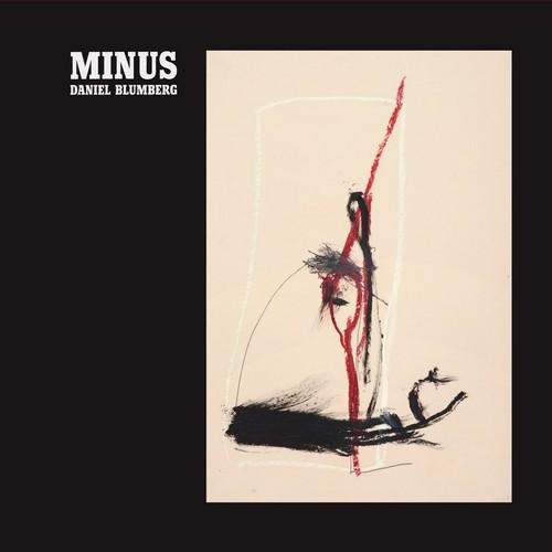 Daniel-Blumberg-Minus cover