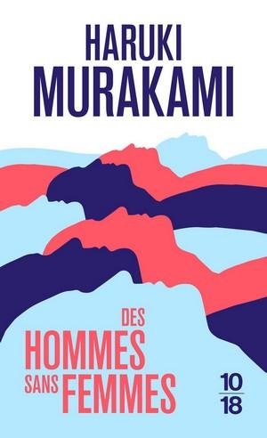 Des Hommes Sans Femmes Haruki Murakami