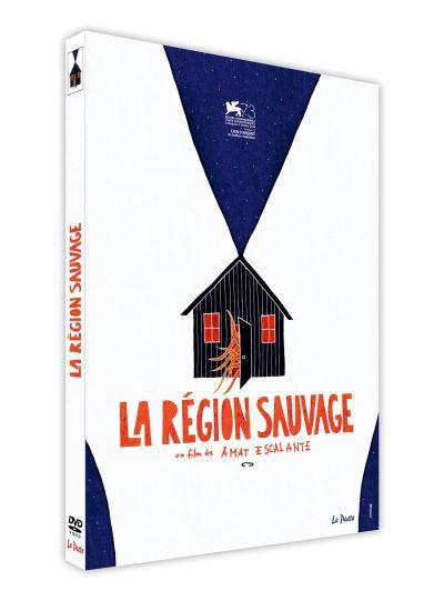 La Région sauvage DVD