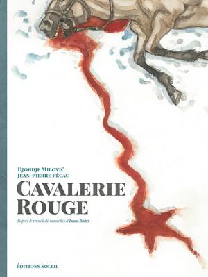 cavalerie-Rouge couverture