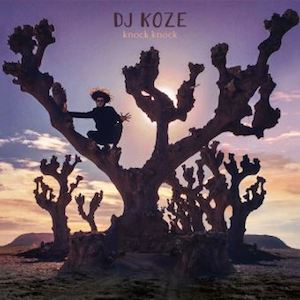 DJ KOZE - knock-knock
