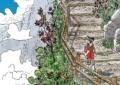 Petits Riens de Lewis Trondheim 8 - Tout est à sa place dans ce chaos exponentiel