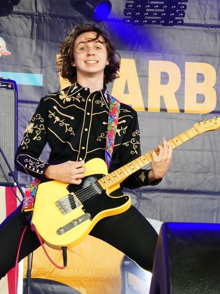 Starcrawler Download Festival