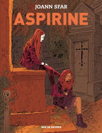 Aspirine - Sfar